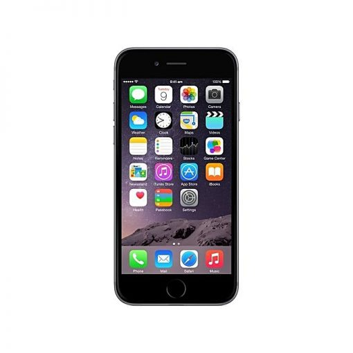 Apple iPhone 6 - 64GB HDD - 1GB RAM