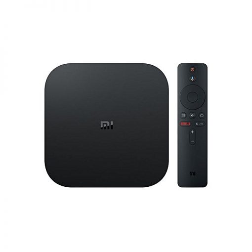 Mi Box S Android TV