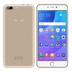 Hotwav Magic Q8 Dual SIM 32GB HDD - 3GB RAM - Gold