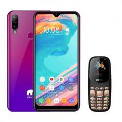 Mione A50 Dual Sim Smartphone