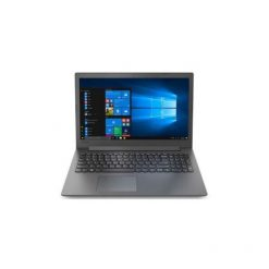 Lenovo Ideapad 130-15ast AMD Dual Core A6-9225 -1TBHDD - 4GB RAM- Black
