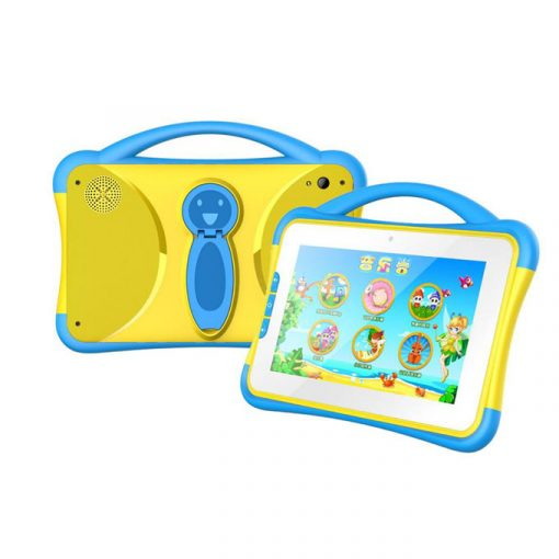 Bebe TAB B66 Dual SIM HD Tablet For Kids – 16GB HDD – 7″