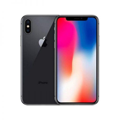 Apple iPhone X - 256GB HDD - 3GB RAM