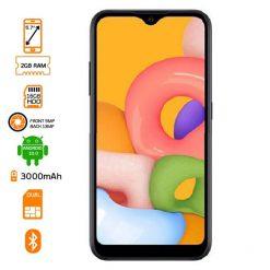 Samsung Galaxy A01 - 4G Dual SIM - 16GB HDD - 2GB RAM