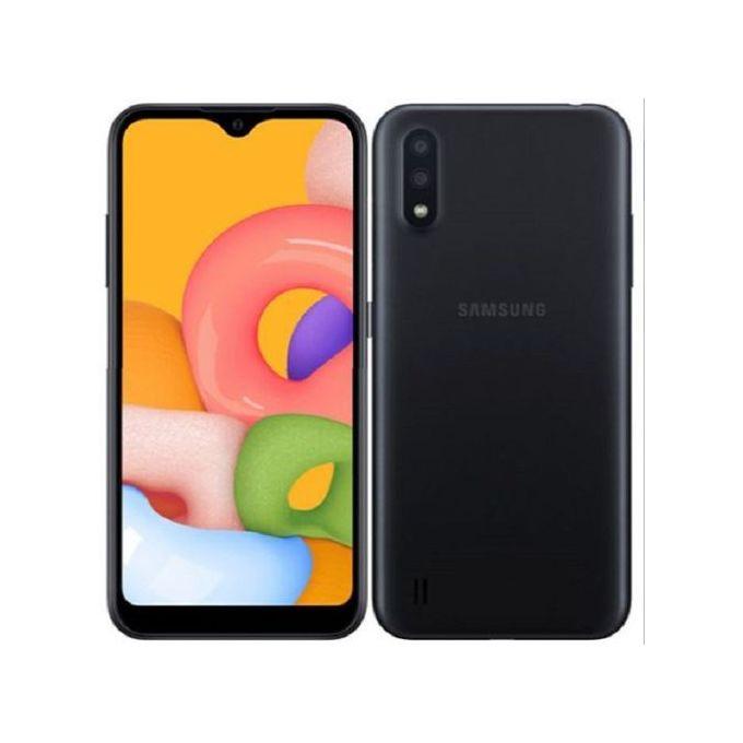 Samsung Galaxy A01 - 4G Dual SIM - 16GB HDD - 2GB RAM ...