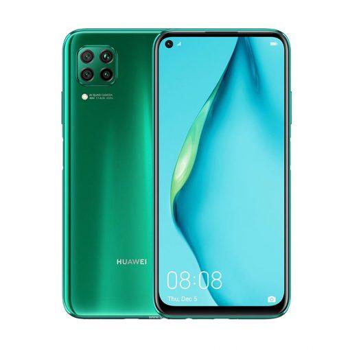 Huawei Nova 7i - Dual SIM - 128GB HDD - 8GB RAM