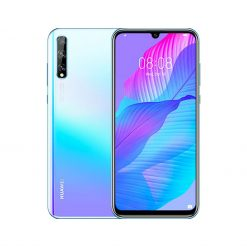 Huawei Y8p Dual SIM - 128GB HDD - 6GB RAM - 4,000mAh