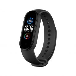 Xiaomi Mi band 5 - Global Version - Black